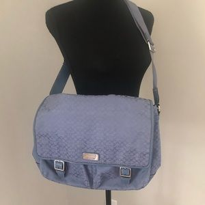 Coach Messenger/Laptop Bag